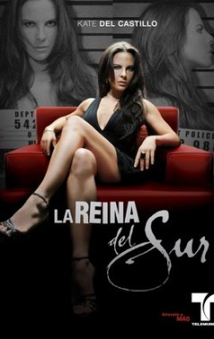 "image for Kate del Castillo regresa como ""La Reina del Sur"""