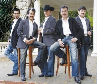 image for MTV Unplugged: Los Tigres del Norte and Friends