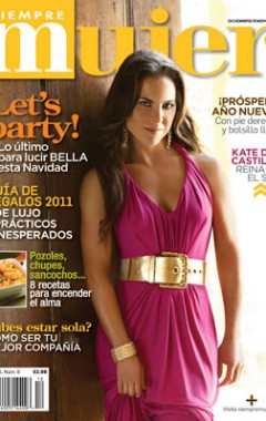 image for En portada: Kate del Castillo