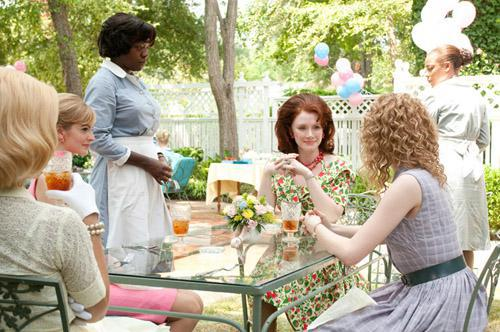 "image for ""The Help"": una historia inspiradora"