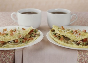 image for Tortillas provenzales