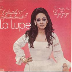 image for La Lupe