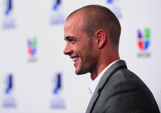 image for Hispanic Heritage honra a William Levy y a seis estudiantes hispanos