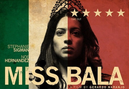 image for Miss Bala