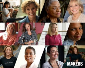 image for AOL y PBS nos brindan Makers: Women Who Make America