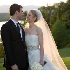 image for La boda de ensueño de Chelsea Clinton