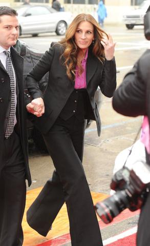 image for Recrea este look: Julia Roberts