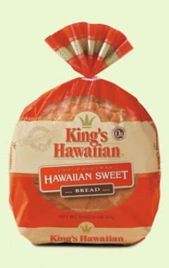 image for King's Hawaiian Bakery celebra 60 años!!!