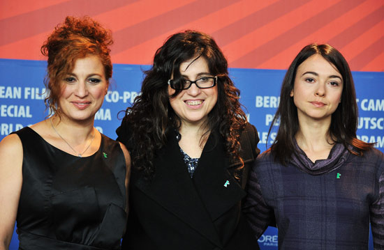 image for Mujeres cineastas se destacan en Festival de Cine Latino de Chicago