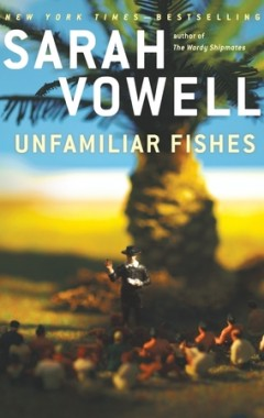 image for Unfamiliar Fishes