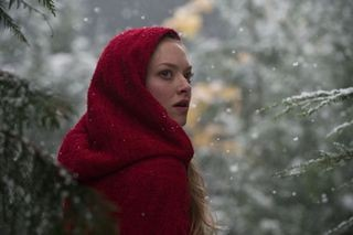 image for Cine: Red Riding Hood
