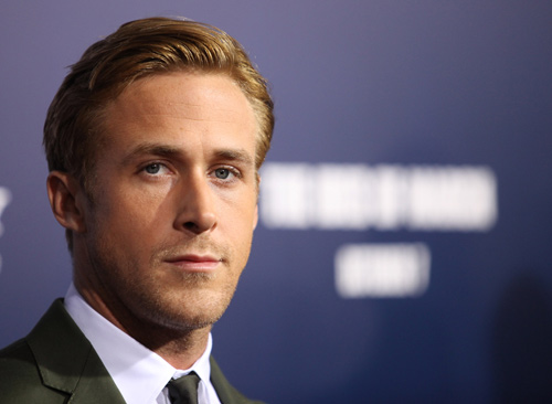 image for Hombres exitosos: Ryan Gosling