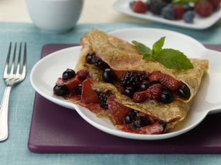 image for Blueberries, Arándanos o Mora…¡una forma deliciosa de estar bellos y saludables!