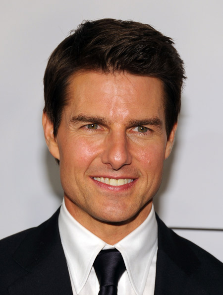 image for Antes de Katie Holmes, Tom Cruise estaba interesado en Sofía Vergara