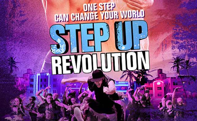 image for Step Up Revolution: el arte de bailar