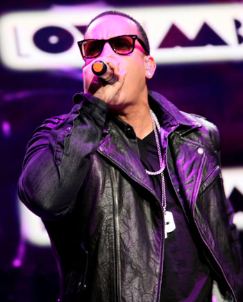 image for Daddy Yankee, hospitalizado