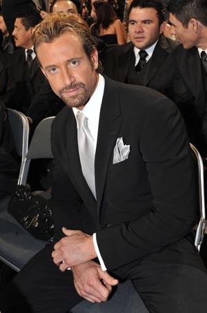 image for Gabriel Soto, ¡a cantar!