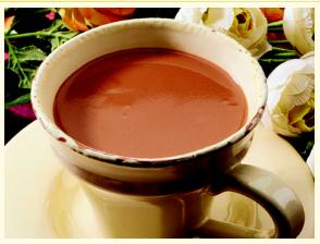 image for Un atole de chocolate para revivir la infancia