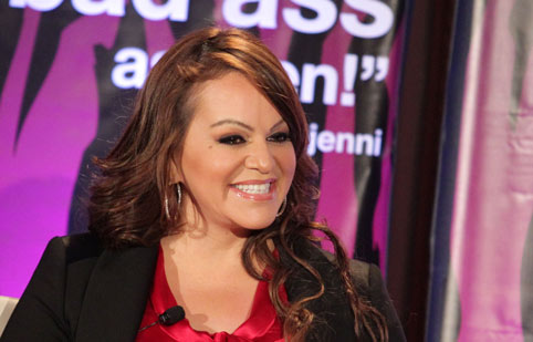 image for Tributo radial a Jenni Rivera
