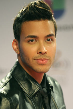 "image for Prince Royce confirma que será instructor en ""La Voz Kids"""