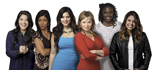 image for Habla Women: voces femeninas en HBO