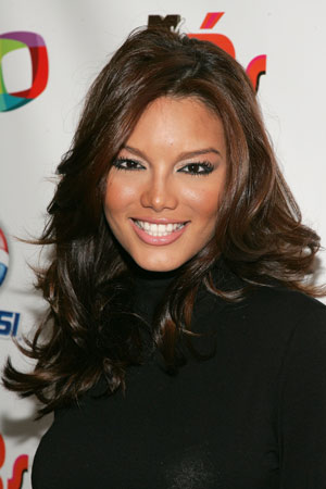 image for Zuleyka Rivera encuentra consuelo con David Bisbal