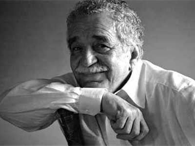 image for Muere Gabriel García Márquez (VIDEO)