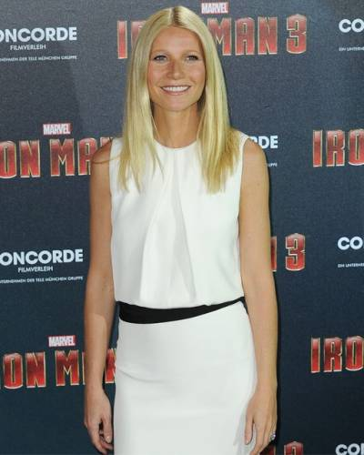 image for Gwyneth Paltrow reconoce haber consumido éxtasis