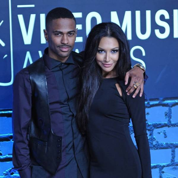 image for Big Sean asegura que no le robó un Rolex a Naya Rivera