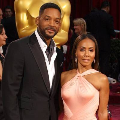 image for Will Smith y Jada Pinkett han superado 'días tormentosos'