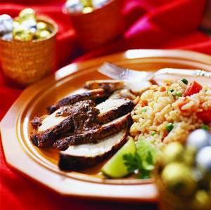 image for Arroz Mexicano