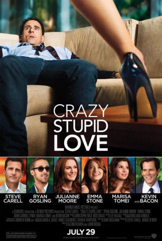 image for Cine: Crazy Stupid Love