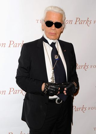 image for Karl Lagerfeld diseña colección para Macy's