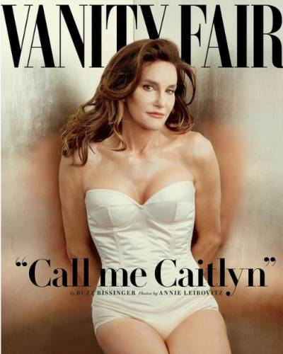 image for Bruce Jenner cambia de sexo y ahora es Caitlyn Jenner (VIDEO)