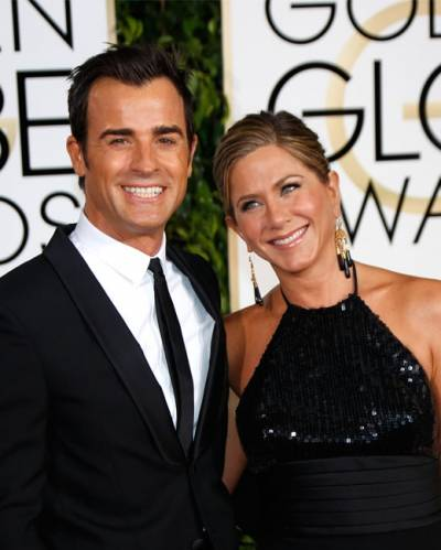 image for Justin Theroux encuentra 'horrible' estar separado de Jennifer Aniston