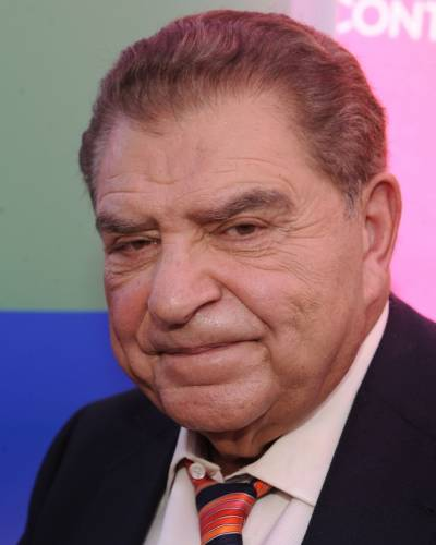 image for Don Francisco regresa a la televisión de la mano de Telemundo