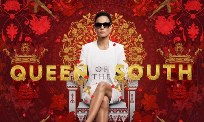 image for ¡Se estrena la nueva serie Queen of the South! (VIDEO)