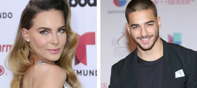 image for Belinda no duda en criticar duramente a Maluma (VIDEO)