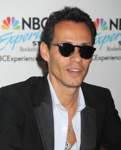 image for Marc Anthony quiere desprenderse de la casa que compartió con Jennifer Lopez