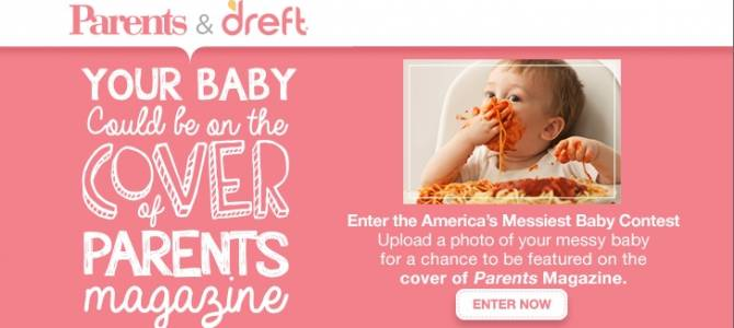 image for ¡Entra en el concurso #messiestbabycontest!