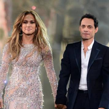 image for ¿Marc Anthony quiere reconquistar a Jennifer López?