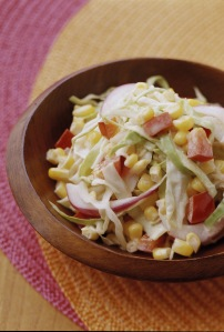 image for Ensalada de chipotle y repollo