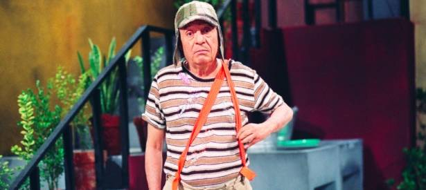 image for ¿Por qué censuraron este capítulo del Chavo del 8? (VIDEO)