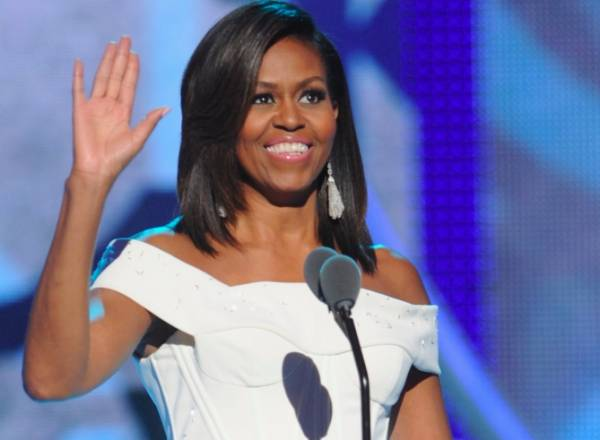 image for Michelle Obama comete un gran error en Twitter