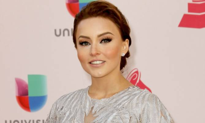 image for Angelique Boyer pierde exclusividad con Televisa