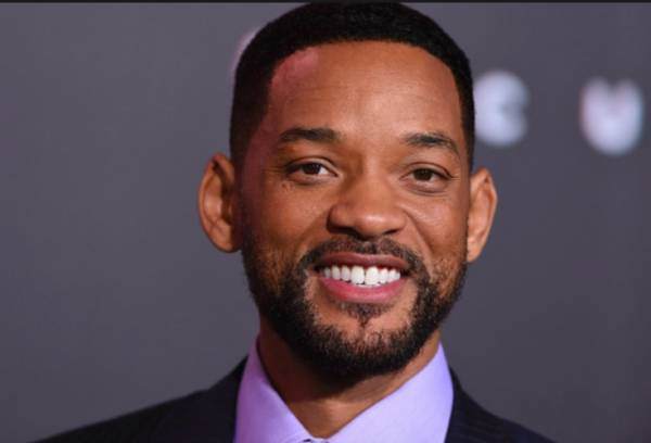 image for Barack Obama da el visto bueno a Will Smith para protagonizar su biopic