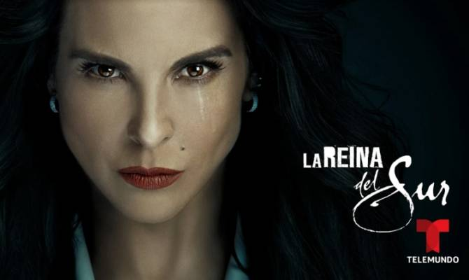 image for Mira el tráiler de <i>La reina del sur 2</i> (VIDEO)