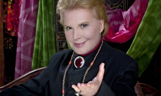image for Fallece el astrólogo Walter Mercado