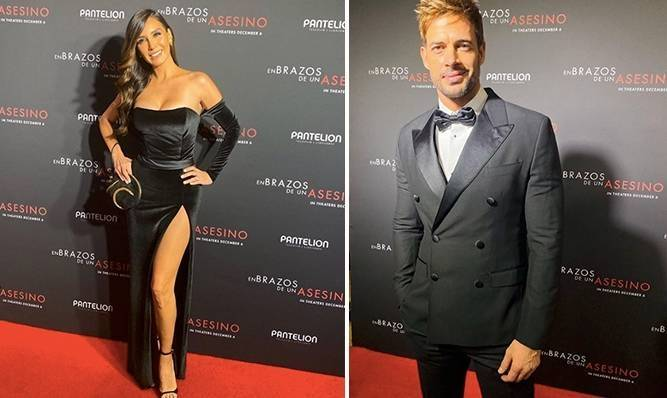 image for William Levy por fin rompe el silencio sobre su relación con Elizabeth Gutiérrez (VIDEO)