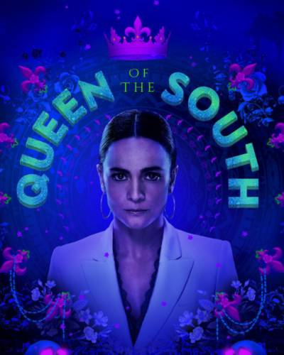 image for Ya hay fecha para la quinta y última temporada de 'Queen of the South' (VIDEO)